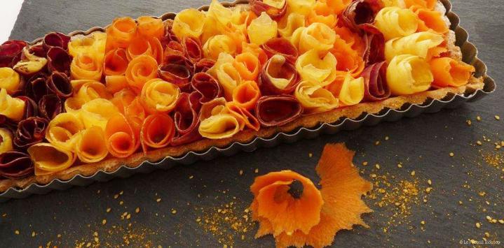 fenouil-biocoop-cuisine-bio-le-mans-tartelettes-fleurs-carottes2
