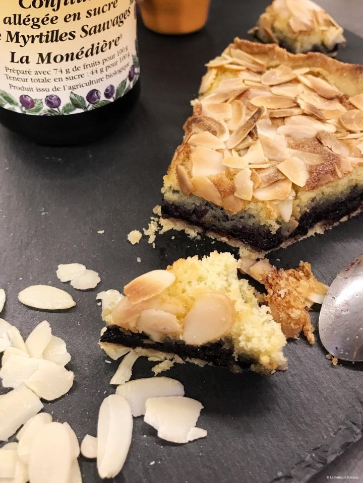 fenouil biocoop le mans cuisine bio tarte amandine cuillere