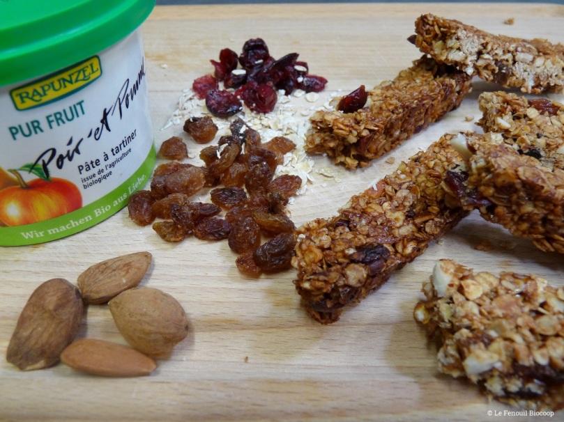 fenouil biocoop cuisine bio le mans barres moelleuses avoine cranberries 1