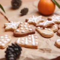 Bredele - biscuits aux épices de Noël